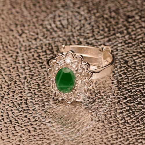 Small Emerald Rings in Karachi