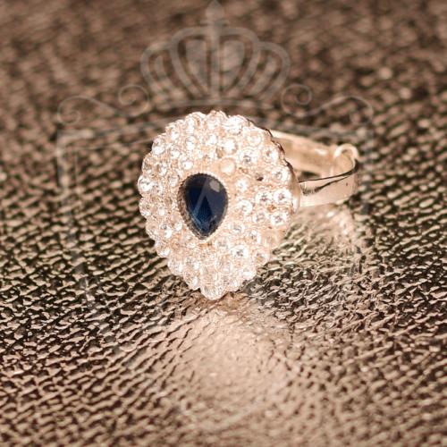 Best Sapphire Zircon Rings 2021