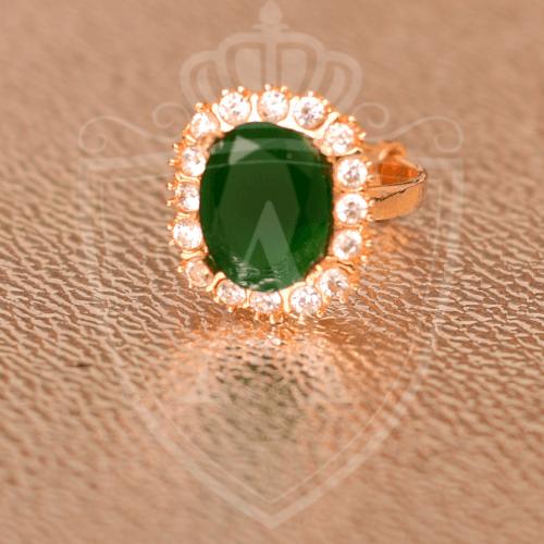 Real Emerald Rings in Pakistan