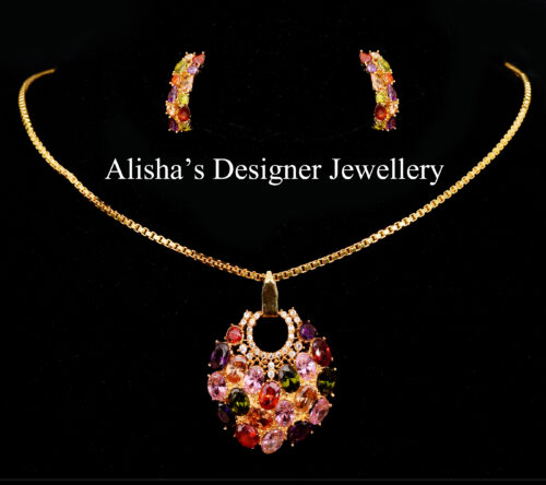 Best Gold Plated Necklace 2021