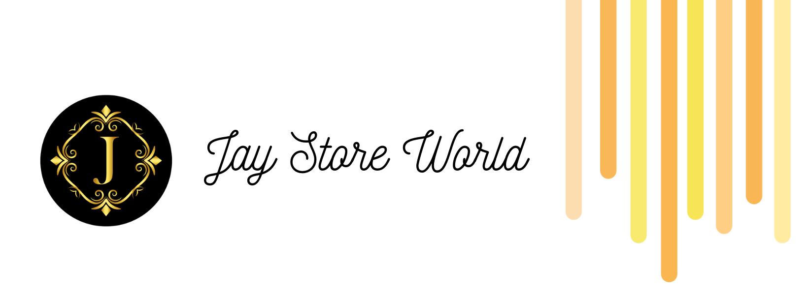 jaystoreworld Logo