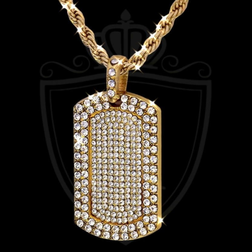 White Stone Necklace in Pakistan