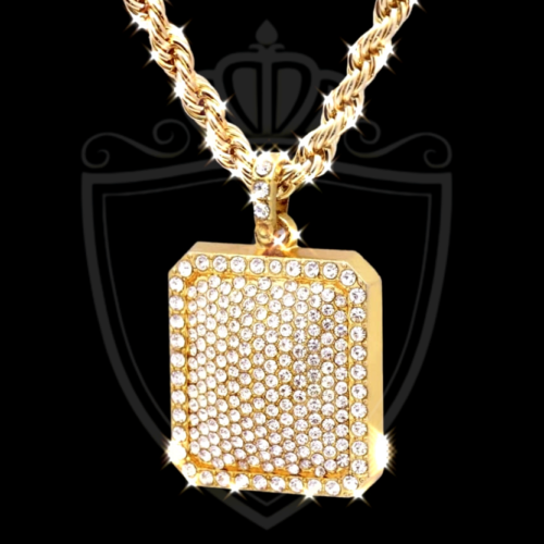 China Gold Necklace in Pakistan