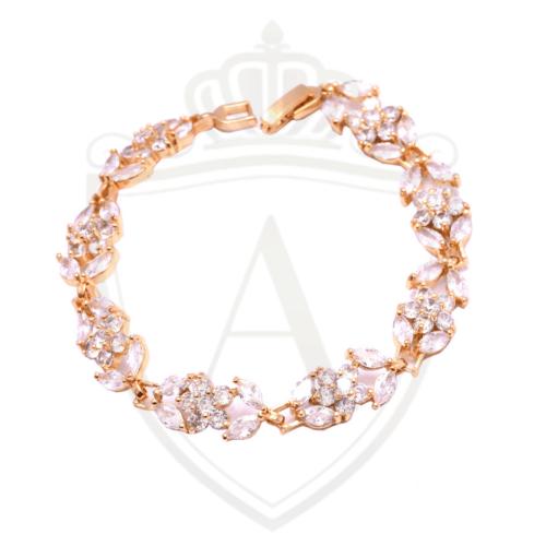 Latest Zircon Stone Bracelet