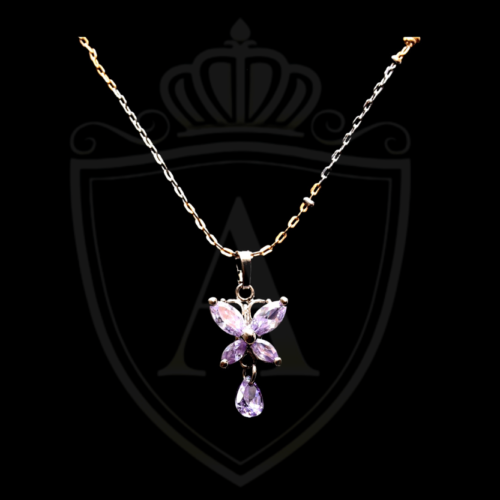 Butterfly Necklace in Lahore 2021