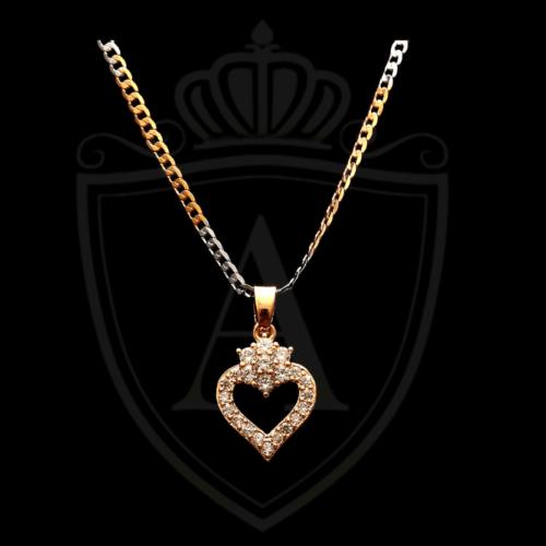 Best Heart Necklace in Pakistan