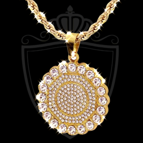 Artificial Gold Necklace in Pakistan