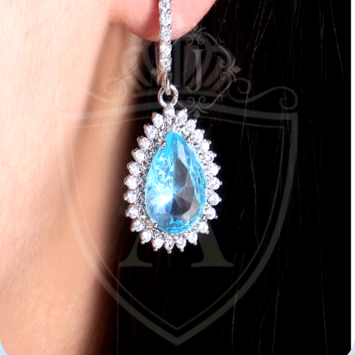 Earrings collections in Pakistan 2021