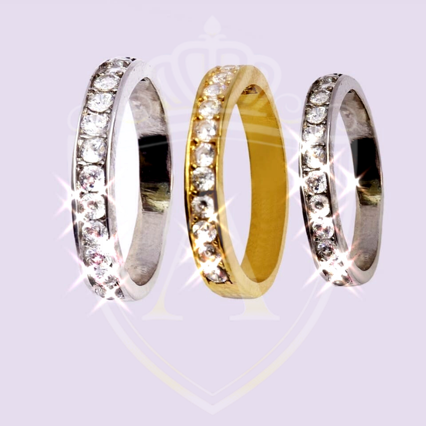 Engagement Rings in Pakistan